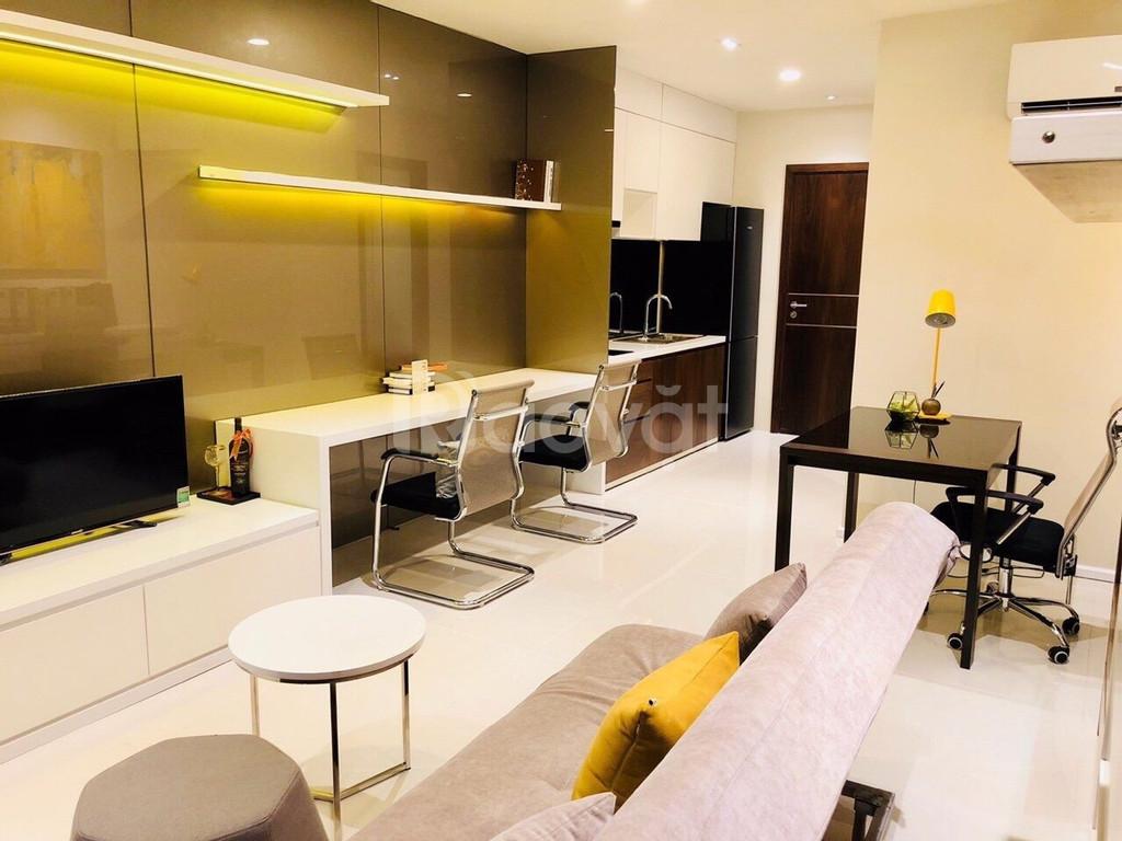 Cần bán căn hộ đa dịch vụ tại trung tâm hành chính quận 8