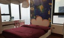 Bán chung cư dự án Golden Land, Thanh Xuân 135m2 giá 33.7tr/m2