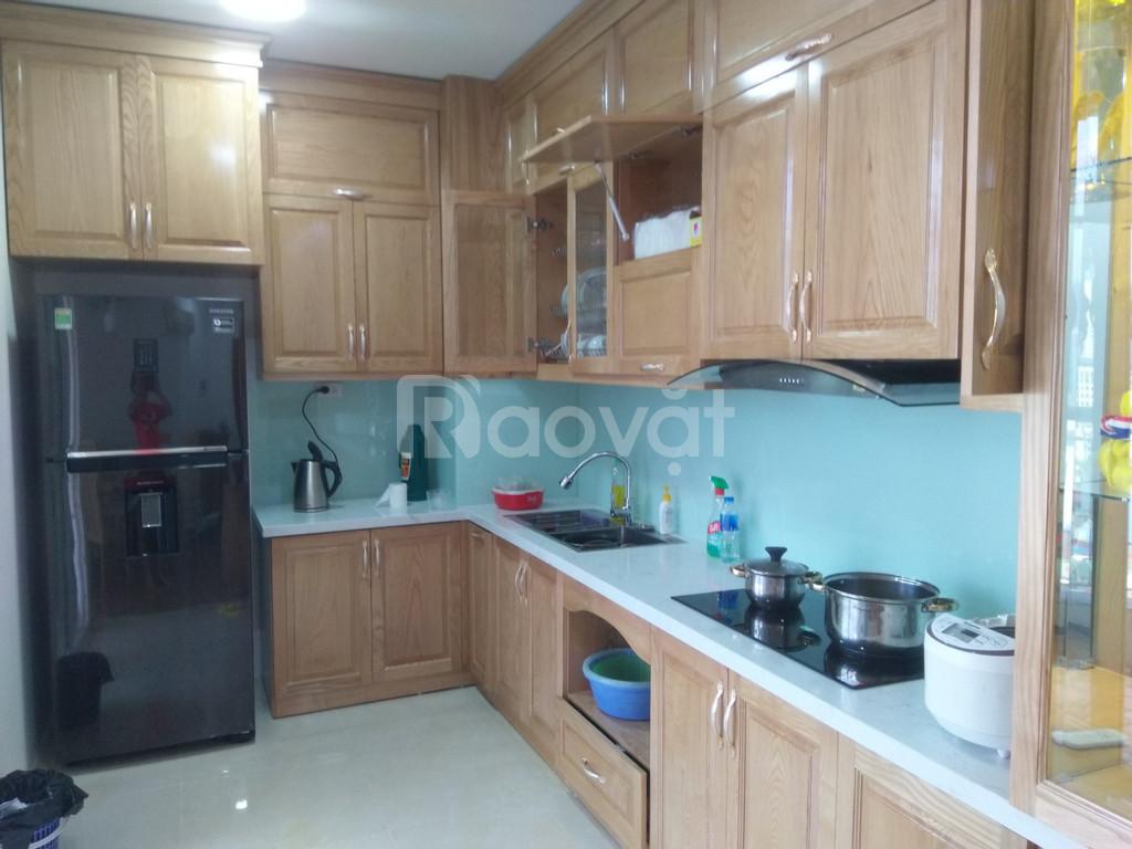 24,5tr/m2 sở hữu ngay căn hộ River Park - 173 Xuân Thủy giá rẻ nhất TT