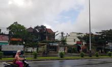 Cho thuê mặt bằng rộng 10m góc mặt tiền Nguyễn Lương Bằng