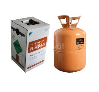 Thành Đạt phân phối gas lạnh: SSB 404, floron R32, floron R22, ..
