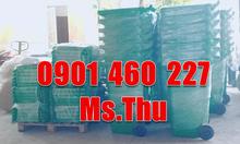 Thùng rác 240 lít , thùng rác nhựa 240 lít, thùng rác nhựa 120 lít