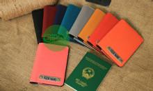 Xưởng chuyên sản xuất bao da đựng Passport