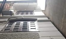 Nhà mới 5 tầng 3.1 tỷ, Giáp Bát, Hoàng Mai