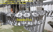 Khớp nối mềm inox lắp bích, Khớp nối mềm inox lắp ren, ống nối inox