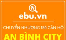 Căn hộ số 06 tòa A6, hiện đại, view đẹp An Bình City