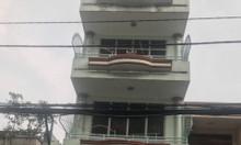 Bán nhà HXH 80/ Ba Vân-Phường 14-Tân Bình