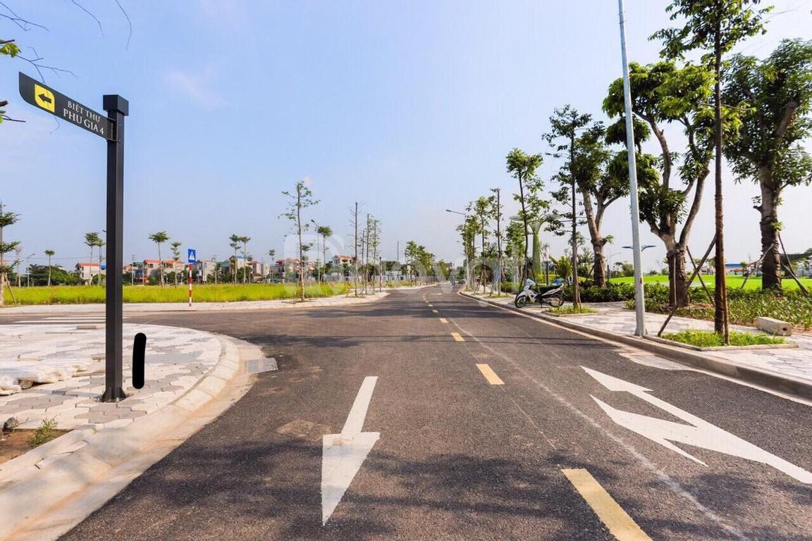 Đầu tư BĐS Khu công nghiệp với Seoul Ecohome - KCN Tràng Duệ Hải Phòng