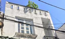 Bán nhà hẻm 644// đường ba tháng hai, phường 14, quận 10