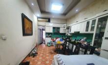 Bán nhà Mạc Thị Bưởi Hai Bà Trưng 100m2 x 4 tầng lô góc ô tô vào nhà
