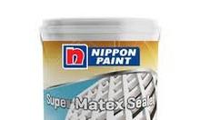Cửa hàng phân phối sơn Nippon Supper Matex Sealer giá tốt