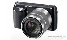 Bán máy ảnh không gương lật Sony NEX-3, mới 95%, mới chụp ~1000 shot