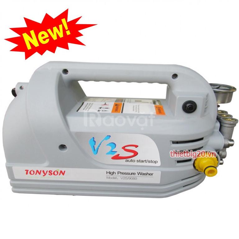 Máy xịt rửa áp lực cao Tonyson V2S