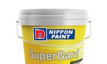 Sơn ngoại thất Nippon Super Gard chất lượng cho ngôi nhà của bạn