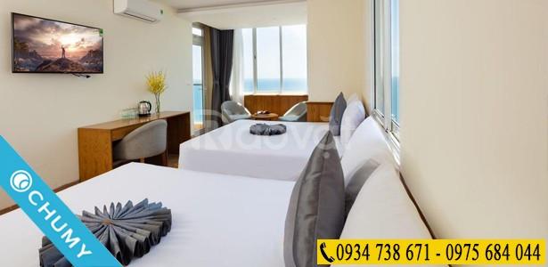Vải chăn ga khách sạn loại nào tốt?