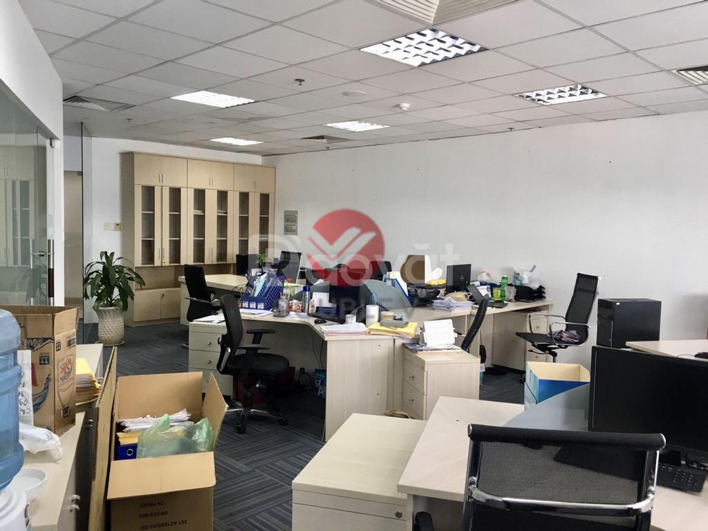 Cho thuê văn phòng đường Hàm Nghi, Quận 1-DT 200m2 chỉ 31.5 usd/m2/thg