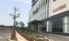 Bán shophouse - đế trung tâm thương mại The Zen, dt 250m2