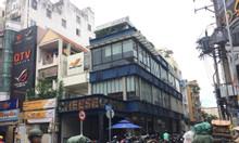 Bán MT Lê Hồng Phong, Q10 DT: 8x12m Kết cấu: 6 Tầng, 40 tỷ