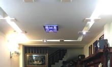 Bán nhà đẹp phân lô Quân đội, 36m2, cách MP Nguyễn Lân 20m giá 3.1 tỷ.