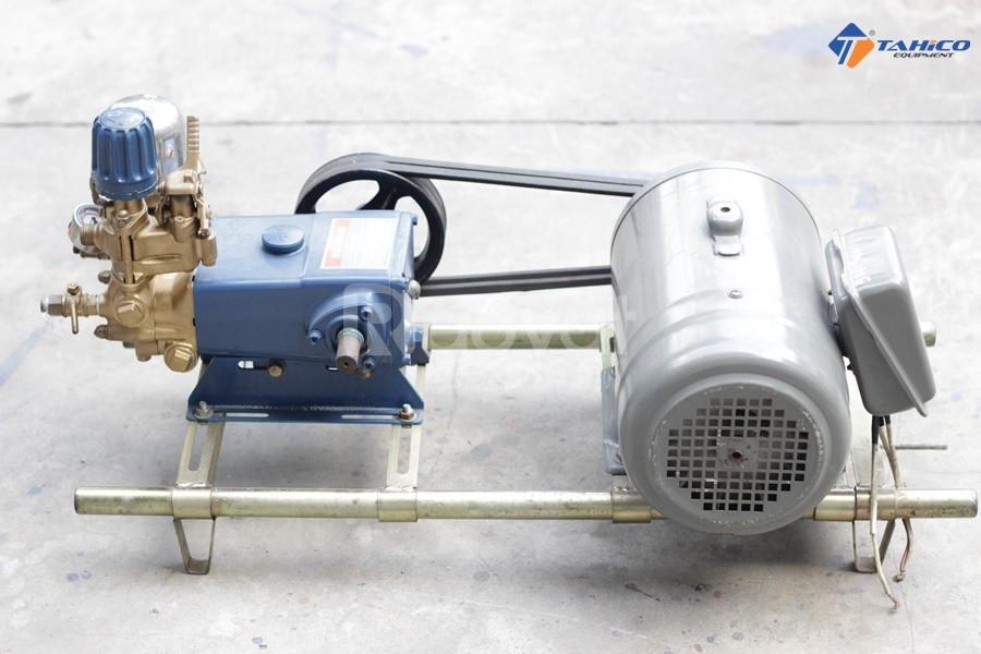 Máy rửa xe dây đai 2hp Nhật Bản – NB2
