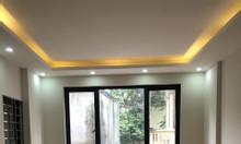 Bán nhà mới xây phố Lãng Yên, Hà Nội