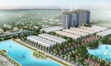 Chung cư giá rẻ tại TP Bắc Giang cơ hội an cư dịp cuối năm