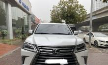Lexus LX570 nhập Mỹ 2019, đi 8000 km, mới 99,9%, full đồ