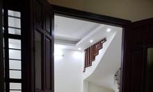 Căn nhà mới phố Xã Đàn