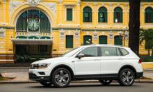 Volkswagen Tiguan Allspace - tặng phí trước bạ 172 triệu