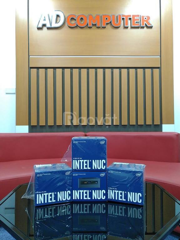 PC máy tính văn phòng,chơi game đồng bộ-intel NUC
