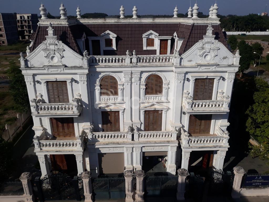 Cần bán gấp lô đất vuông vắn 100m2 tại KĐT Hòa Lạc Premier Residence