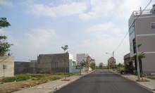 Bán đất thổ cư mt Đinh Đức Thiện, chợ Bình Chánh, giá 1.1 tỷ/nền