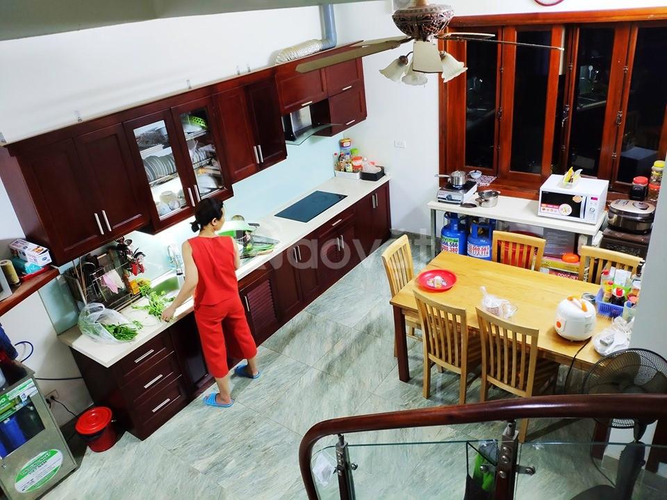 Bán nhà Hoàng Văn Thái, Lê Trọng Tấn, Trường  Chinh, Thanh Xuân, 5 tầng, MT 5m, 5.2 tỷ