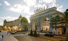 Danko City - Đầu tư sinh lợi nhuận cao
