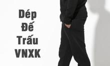 Giày dép đế trấu nam nữ Unisex TPHCM Hà Nội