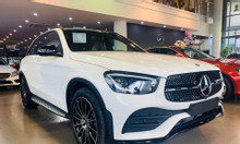 Giá xe Mercedes Glc 300 4matic Facelift (nhập Khẩu 100%) 2020