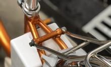 Xe đạp điện trợ lực tay ga hàng Nhật bãi cũ giá rẻ Tp HCM X8