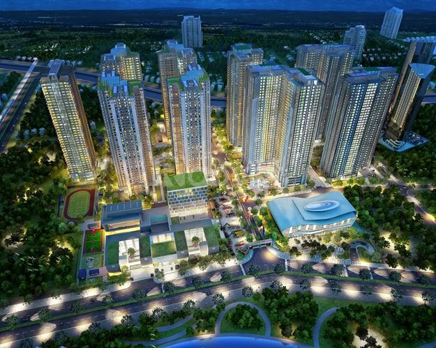 TNR Skypark dự án quận Nam Từ Liêm