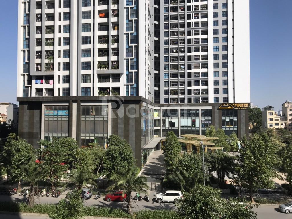 Thanh khoản nhanh căn góc 3PN, hướng ĐN chung cư Goldmark City