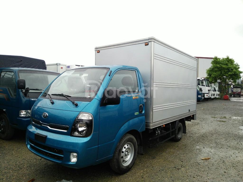 Xe tải 1.9 tấn Kia K200 đời 2020