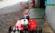Máy cày, máy xới đất Vikyno cày ruộng khô, ruộng thụt, ruộng nước