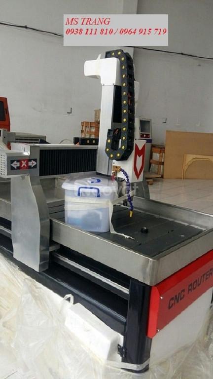 Máy CNC 6090 đục đá giá rẻ