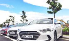Thuê xe đón tiễn sân bay Đà Nẵng giá rẻ