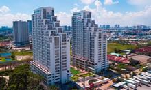 Bán căn hộ chung cư tại Quận 7 - LuxGarden 3PN 2WC giá 1 tỷ 250tr