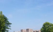 Bán Lk Bt ở khu đô thị Thiên mã, ngay cổng vào sân golf đồng mô