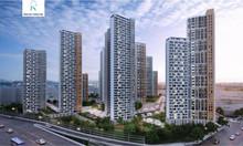 Căn hộ Laimian City An Phú Quận 2 giá 63 triệu/m mặt tiền