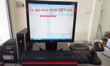 Bán máy tính tiền cho cửa hàng di động – đồ điện gia dụng tại Cà Mau