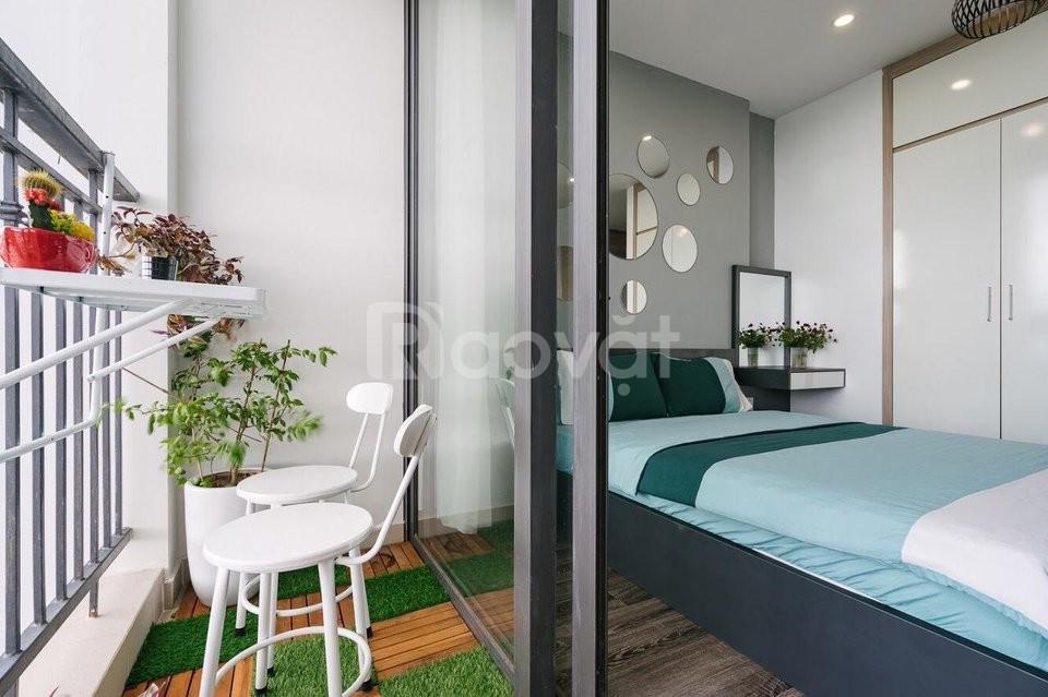 Chính chủ cần cho thuê căn hộ Studio Vinhomes Green Bay full đồ 8,5tr