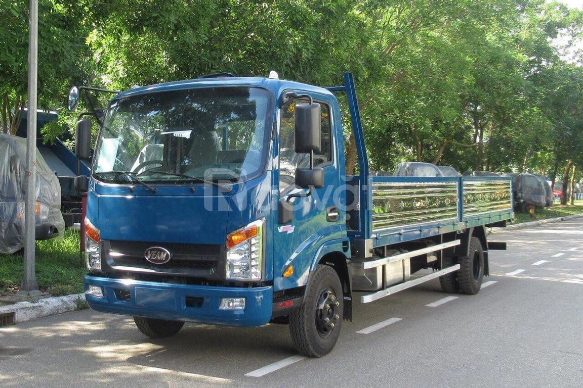 Tải Veam VT206-1/TL, động cơ Isuzu, 150 triệu, giá sập sàn cuối năm