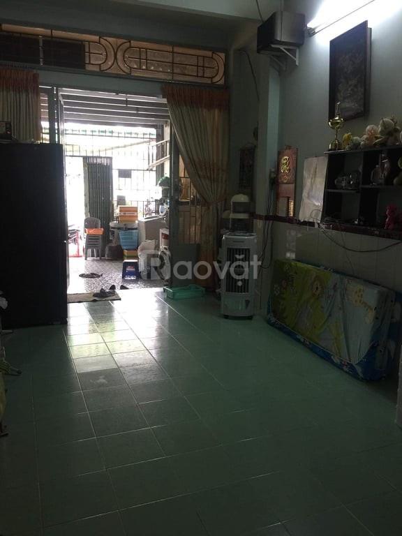 Bán nhà hẻm ôtô Bùi Hữu Nghĩa-Bình Thạnh, 5.4 tỷ